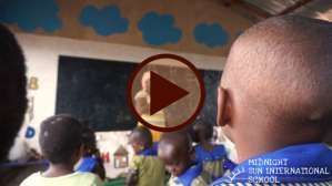 Video Midnight Sun International School